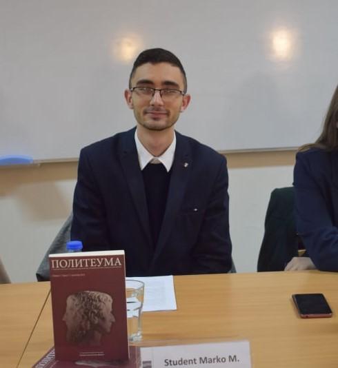 Marko Đurić: Politika Srbije prema KiM danas