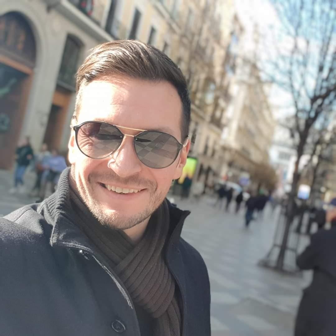 Andrej Bojić: Briga za životnu sredinu ne poznaje granice i političke razlike