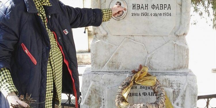 """""""Umro je samo onaj ko je zaboravljen"""" – Priča o ženi koja uređuje grob Isidore Sekulić, Arčibalda Rajsa i drugih velikana"""