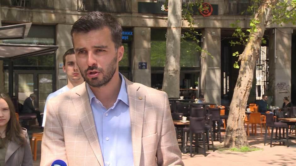 INTERVJU: SAVO MANOJLOVIĆ, predsednik udruženja za zaštitu ustavnosti i zakonitosti