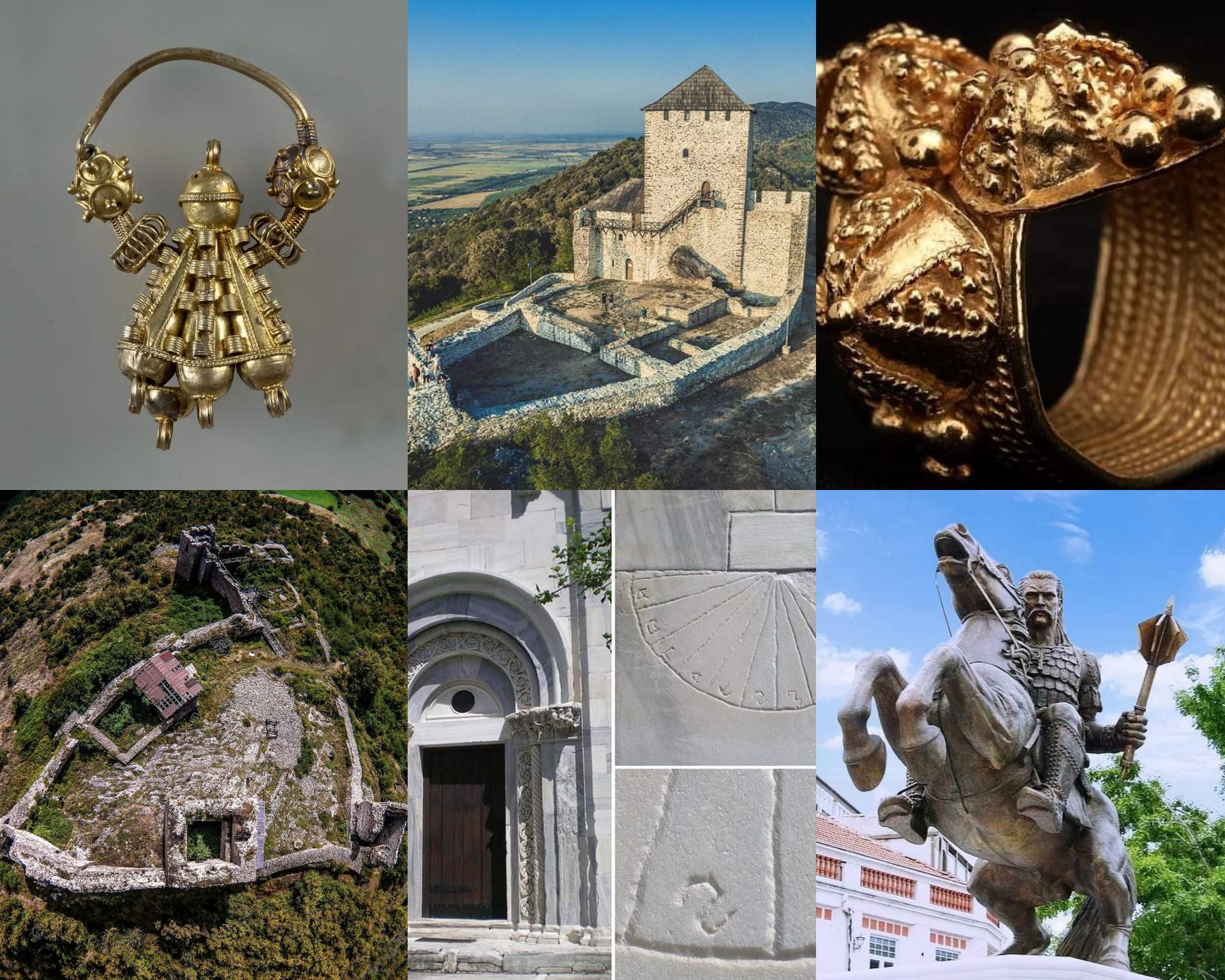 SVE ŠTO NISTE ZNALI o srpskoj srednjovekovnoj istoriji možete naučiti na OVOJ fejsbuk stranici (Intervju sa autorima)