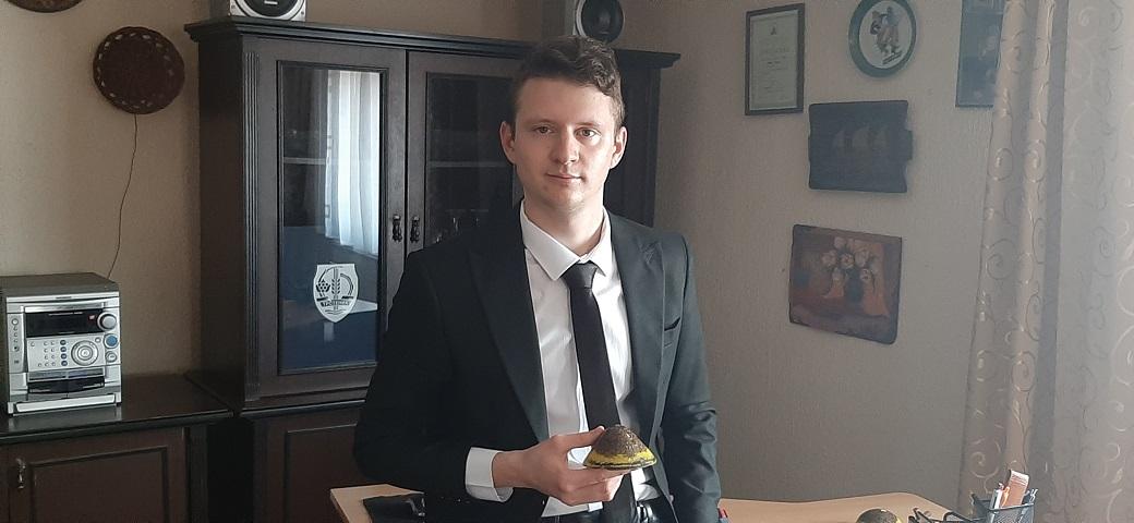 Ko je mladi srpski naučnik koga nazivaju NOVIM TESLOM?