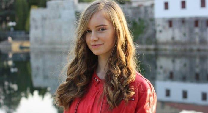 Violina i prirodne nauke su MOJ SAN ZA BUDUĆNOST! – Anja Dučić je đak generacije a ovo je njena priča