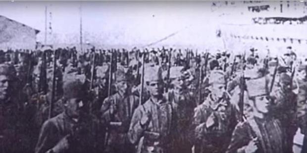 Kad polu-mrtvi Srbi zagrme: KO JADAN?!