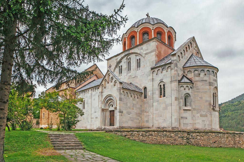 Više srpskih studenata je posetilo RIM nego STUDENICU. Ovaj čovek se trudi da to promeni