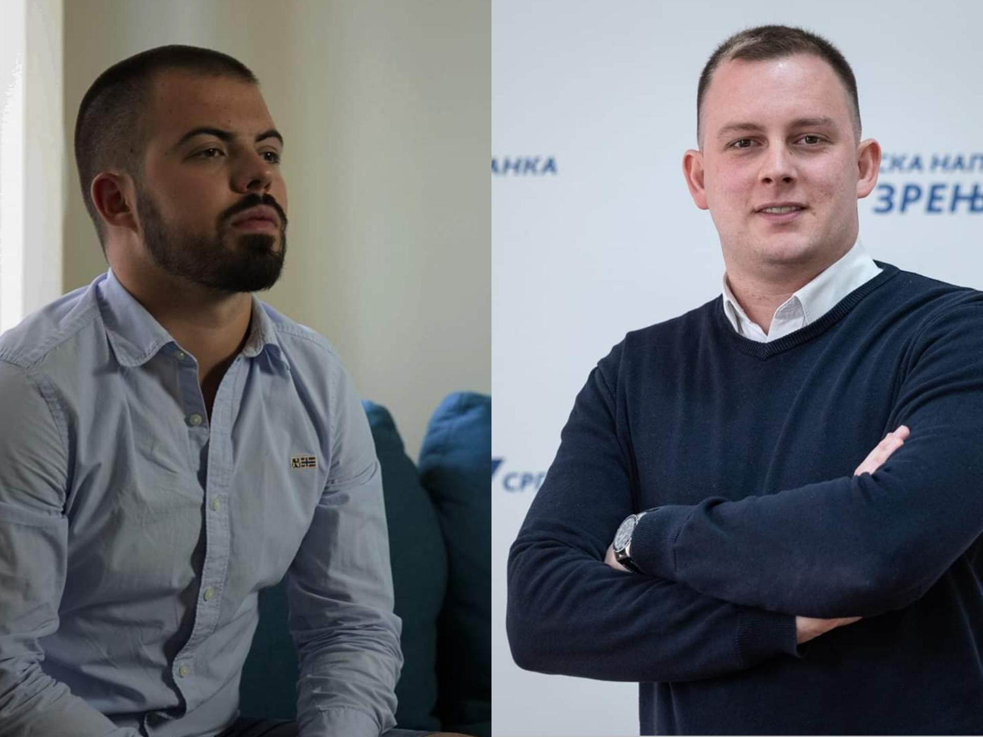 Imaju li DECA POLITIČARA pravo na privatnost? – Ivan Sudimac (SSP) i Rajko Kapelan (SNS)