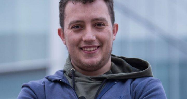 Strahinja Jovanović, GrađanIN: Ljudi su željni novih lica u politici