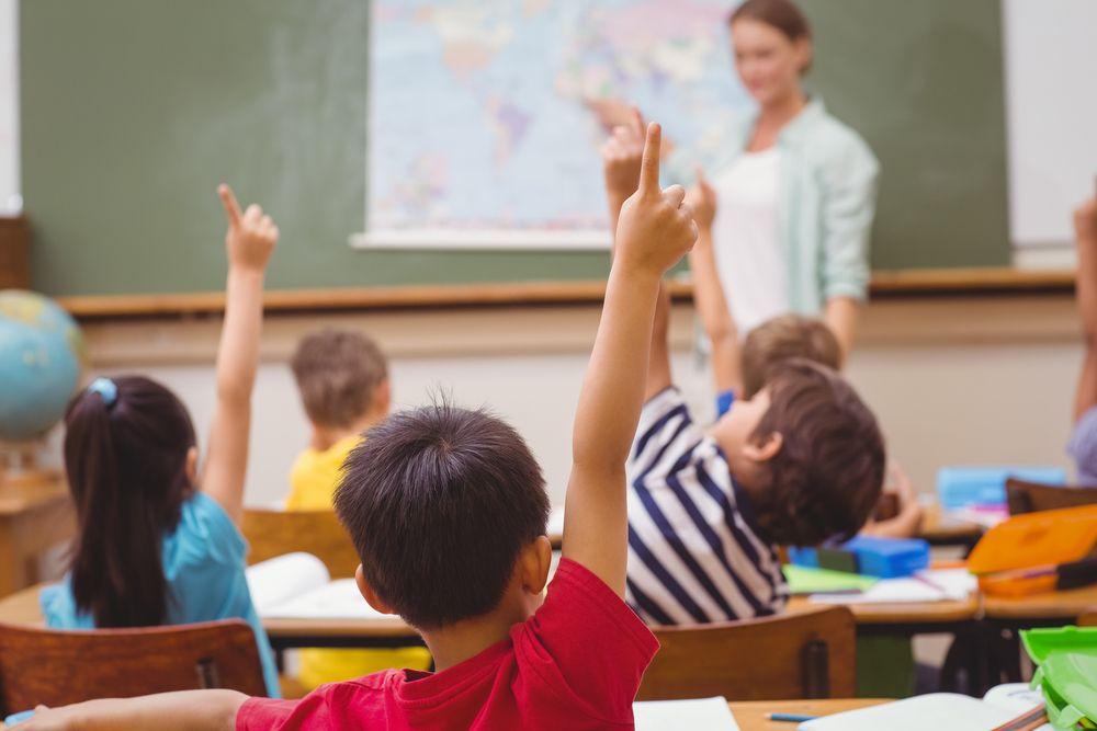 ZA POHVALU: Ovako je učiteljica iz Užica čestitala učenicima završetak prvog razreda
