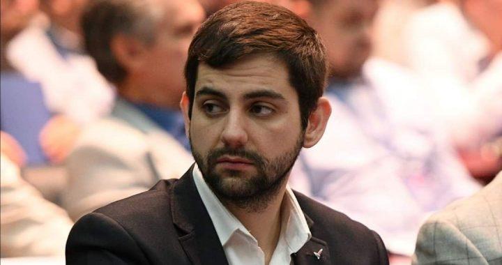 Izbori su kasting za glumce u rijalitiju zvanom Skupština – Ivan Gajić, Narodna stranka