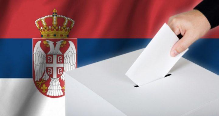 Izbori u Srbiji: Gužva oko šesnaesterca