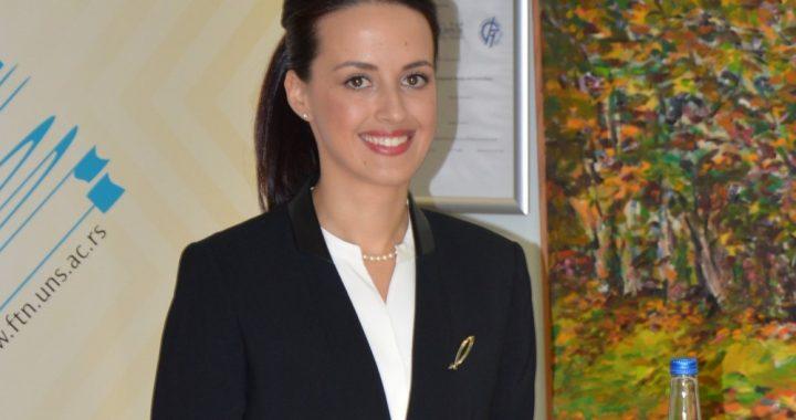 Mirna Kapetina: Ljubav prema nauci odredila mi je životni put