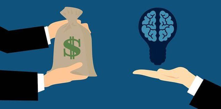 Kako da postojeća znanja pretvorite u novac?