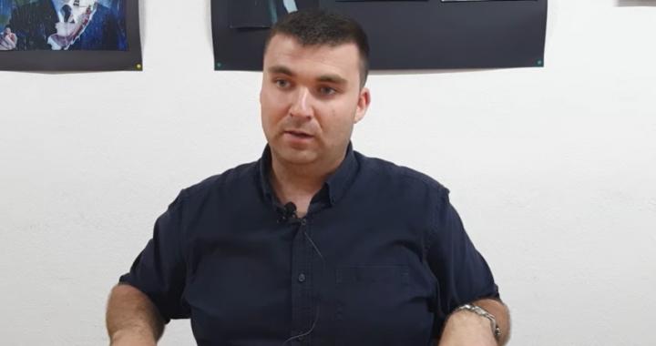 Međunarodna zajednica zataškava probleme Srba na KiM – Stefan Filipović (VIDEO)
