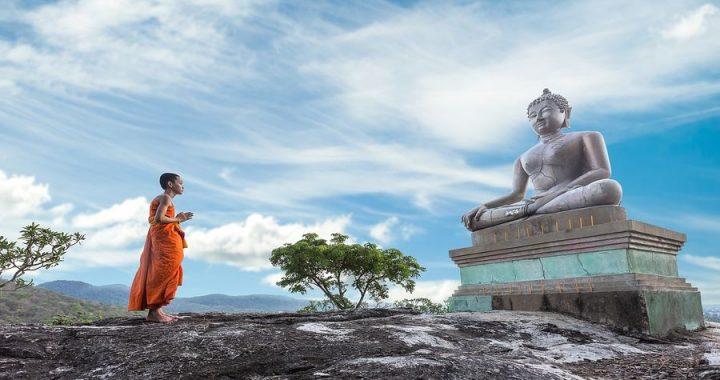 Sukob o kome se ne priča: Monasi-ratnici na Tajlandu