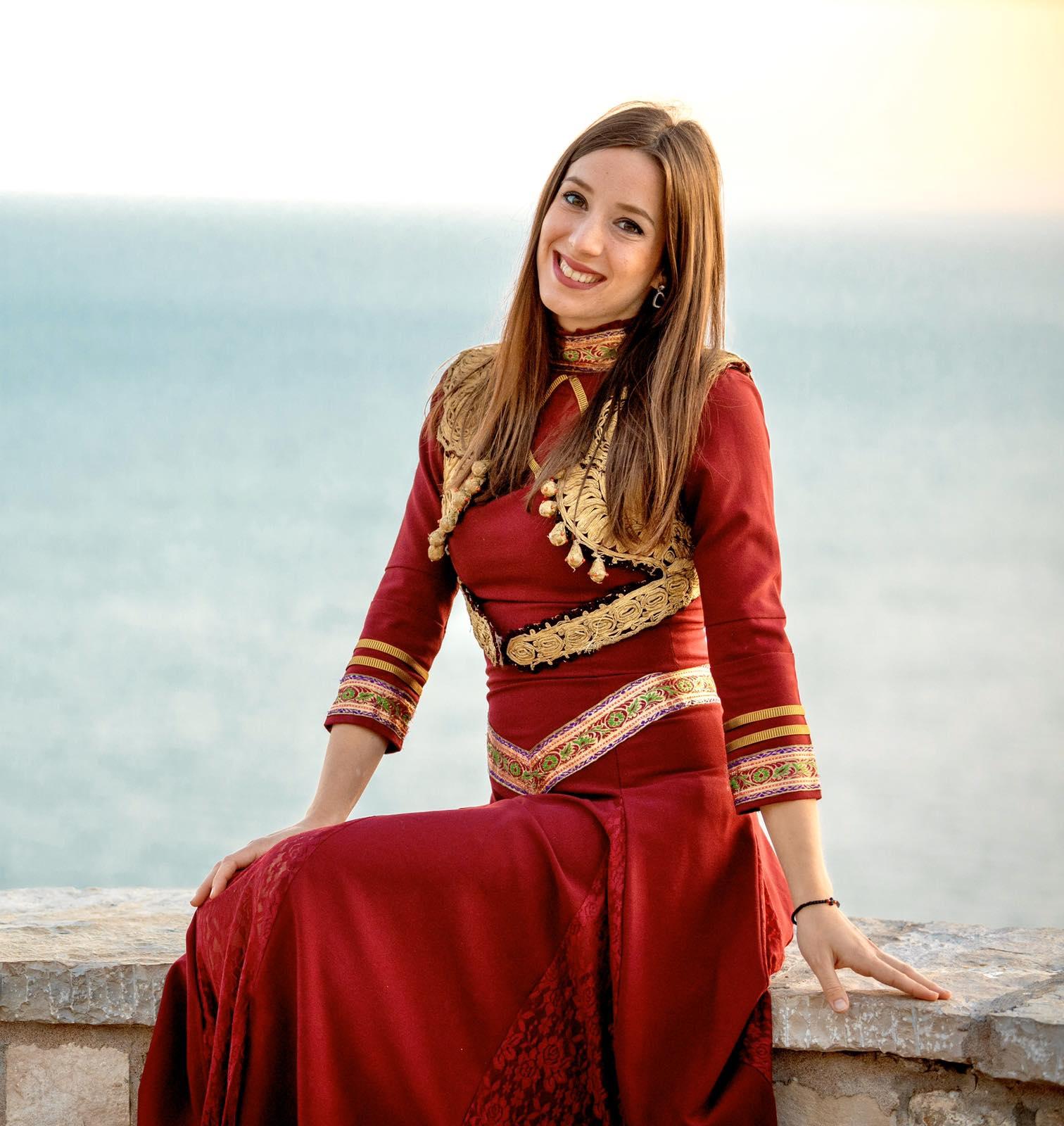 Danica Crnogorčević (INTERVJU): Litije prevazilaze podjele i stvaraju epske slike