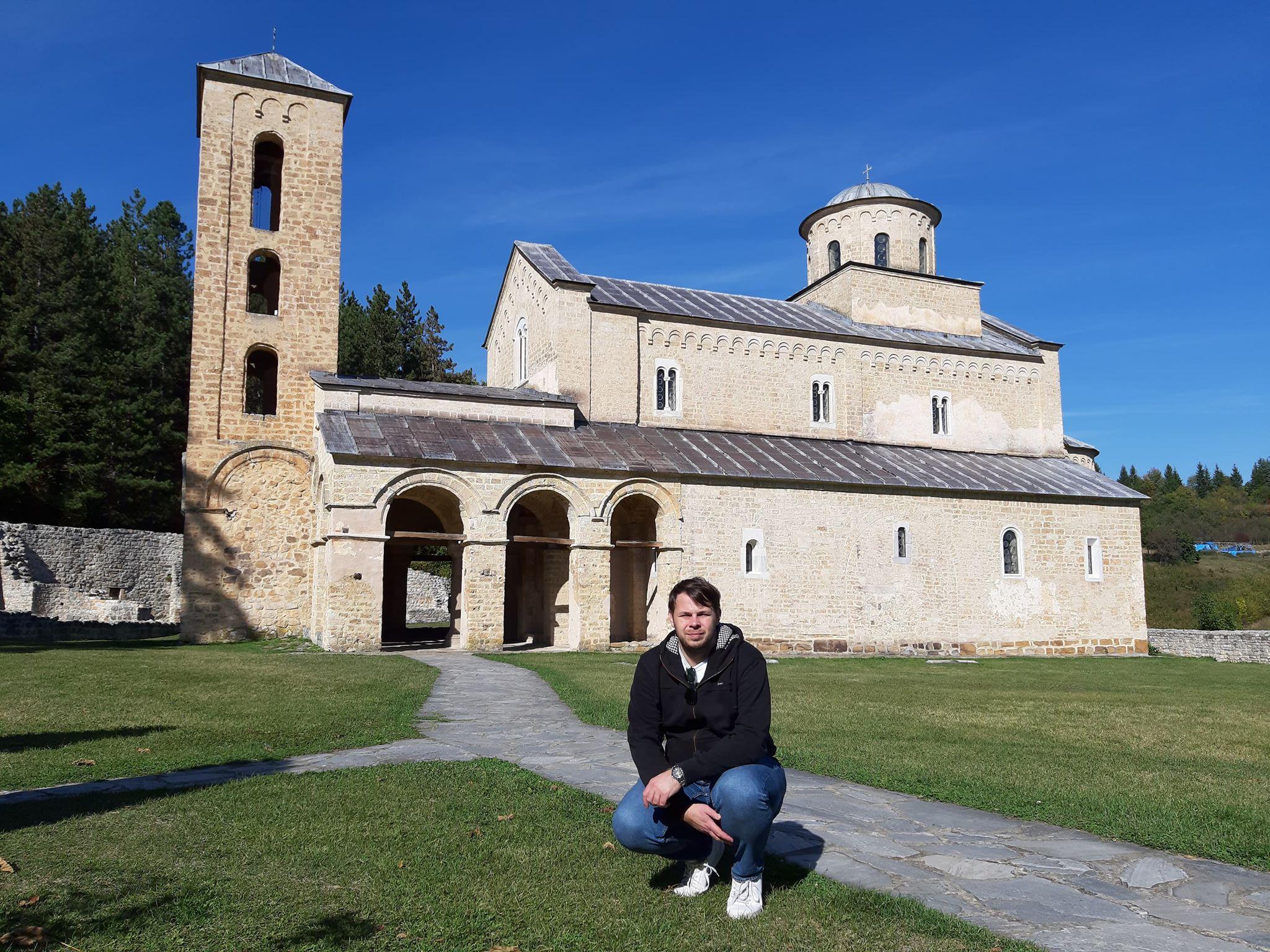Srđan Kuljanin – frizer od kog možete naučiti o istoriji i lepotama Srbije (INTERVJU)