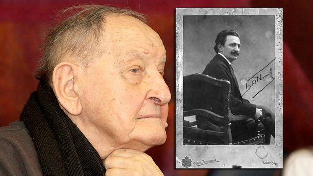 Vlasta Velisavljević:Poznavao sam Nušića