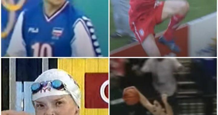 Sva čuda srpskih sportista u 21. veku