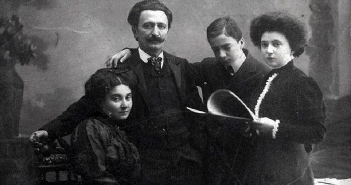 Kako je Branislav Nušić ponavljao razred zbog istorije?
