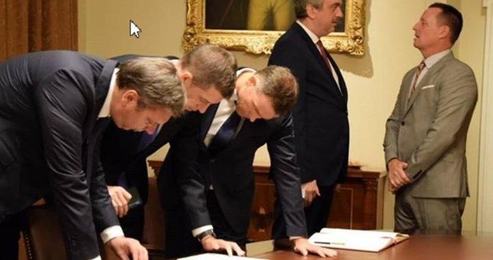 Vašingtonski sporazum iz drugog ugla