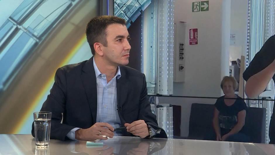 Dušan Vučićević: Nemamo Narodnu skupštinu jer poslanike ne bira narod već partijsko rukovodstvo