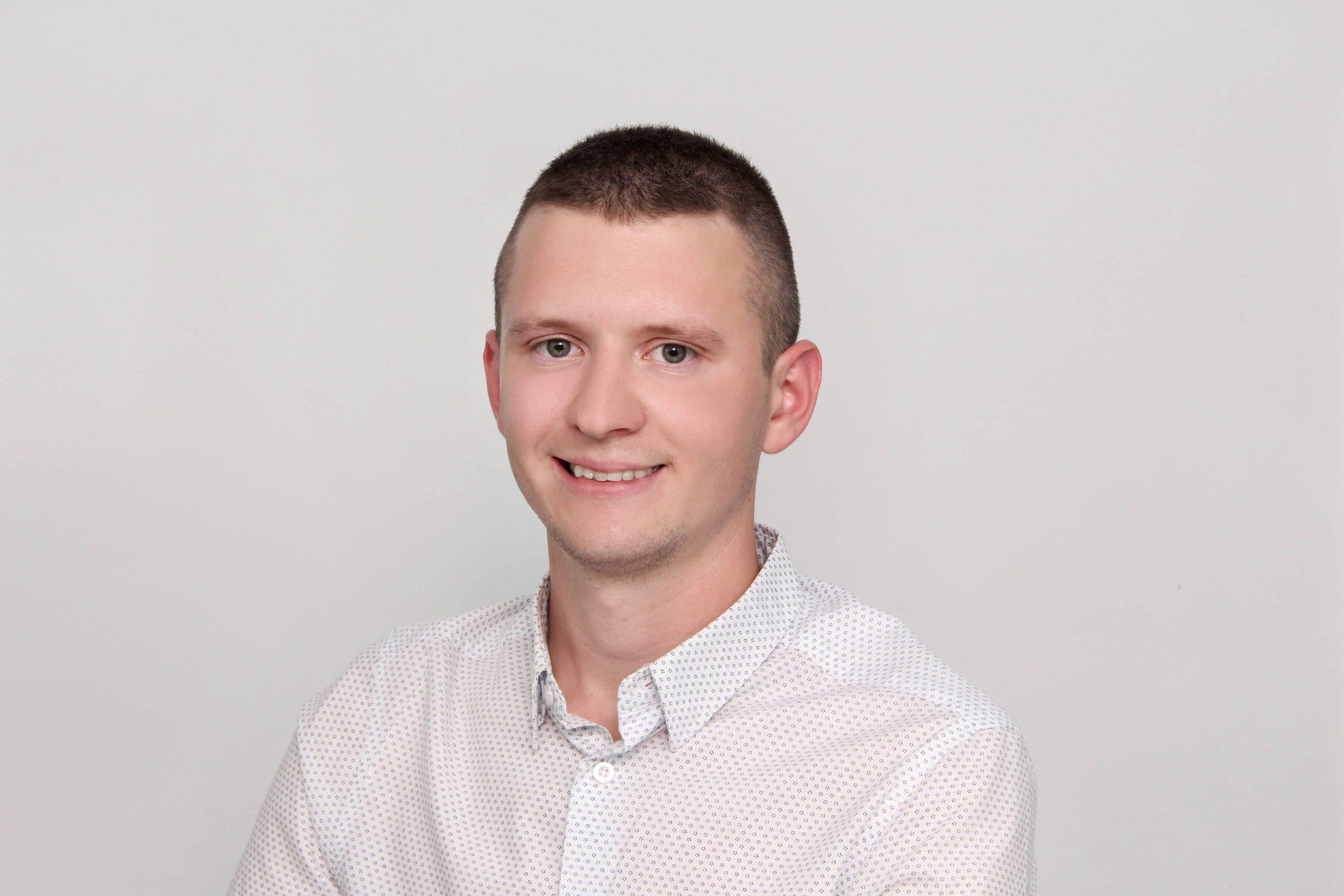 """""""Budite uporni u svemu što radite"""" – Intervju sa mladim inovatorom Stefanom Unićem"""