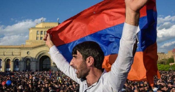 Filip Egeljić: Zašto poštujem Jermene?