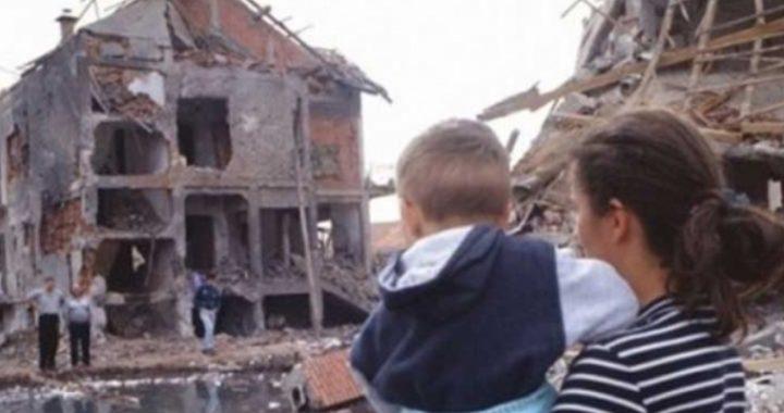 Obilježen Dan sjećanja na žrtve NATO bombardovanja u Republici Srpskoj