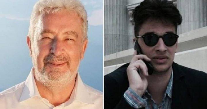 Sin Zdravka Krivokapića napisao neverovatno pismo o ocu!