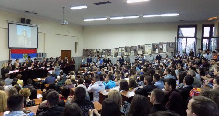 """""""Štetite Srbima u Crnoj Gori"""" – Studenti prava pisali Informeru, Srpskom telegrafu i Alo"""