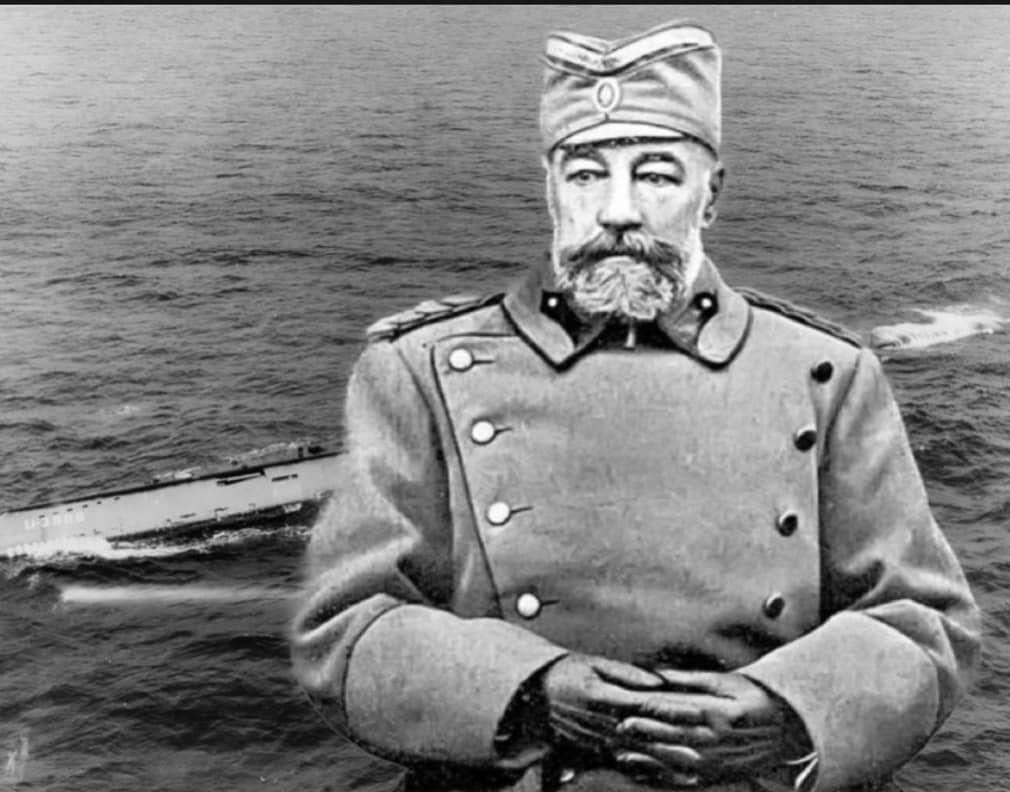 VOJNICI SU GA ZVALI ČIČA – priča o Iliji Gojkoviću, generalu iz Velikog rata
