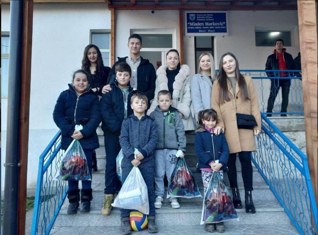 Nikola Vasić: Mladi ne žele da odu sa KiM – žele šansu da žive od svog rada