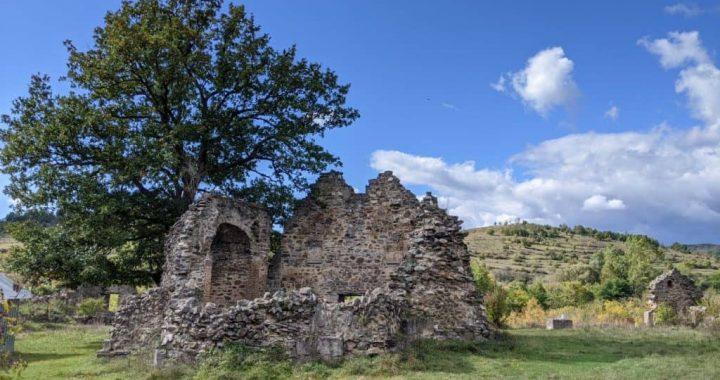 Manastir Ubožac – dve istorije i dve legende o zevetu jednoj veri