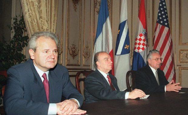 25 godina od Dejtonskog sporazuma