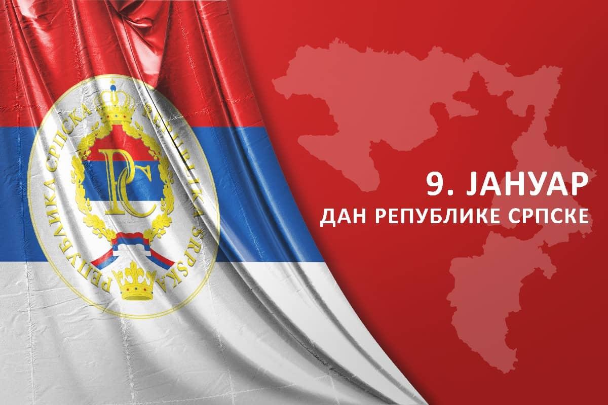 Jelena Vujanović: Šta novim generacijama znači Dan Republike Srpske?