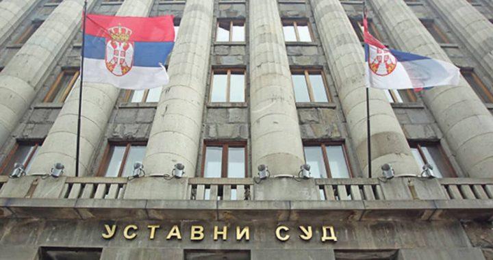 Ustavni sud odlučio: DEMOKRATIJA JE NEUSTAVNA – Aleksandar Mijailović