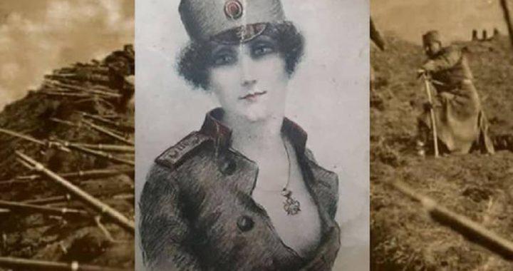 Ona je bila dragačevska Milunka Savić, a evo šta znamo o njoj