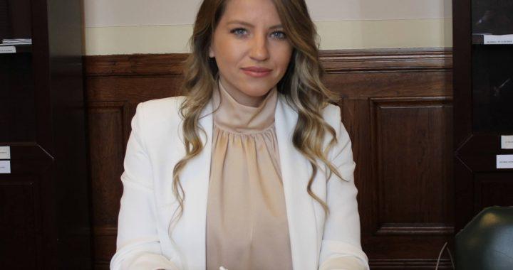Dijana Radović (SPS): Jedino mladi mogu da obnove selo