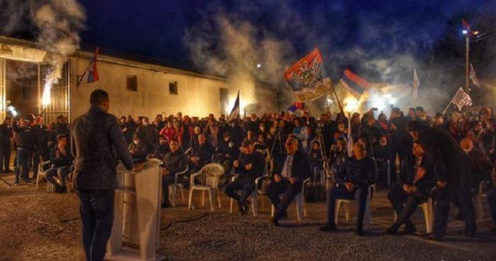 Izbori u Nikšiću: Najveći gubitnik DF, najveći pobednik Demokrate