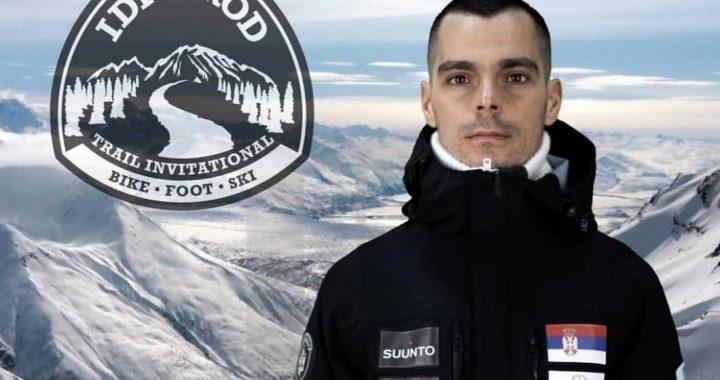 SRBIN POKORIO ALJASKU: Jovica Spajić pobednik jedne od najzahtevnijih trka na svetu!