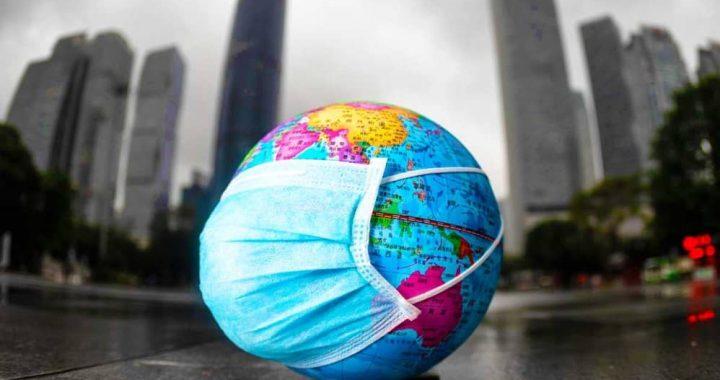 Korona i svetska politika: Kraj globalizacije kakvu poznajemo i agresivnija Kina?