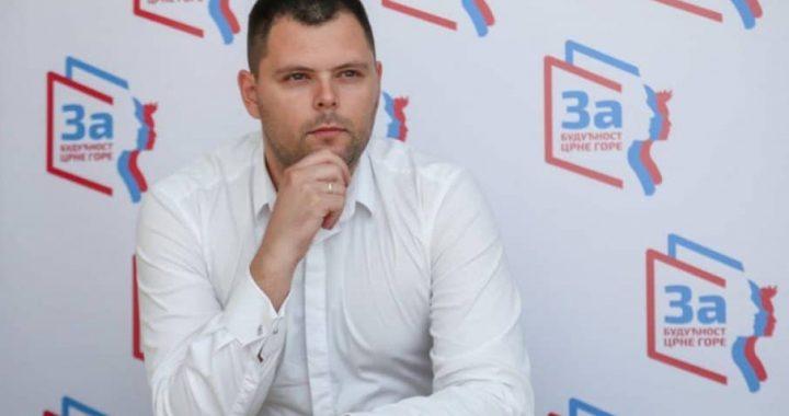 Dolazi nova generacija: Hapšen na litijama, a sada kandidat za gradonačelnika Nikšića (Intervju,Video)