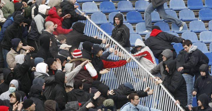 PRAVNI UGAO: Nasilje na sportskim priredbama – uzrok i prevencija