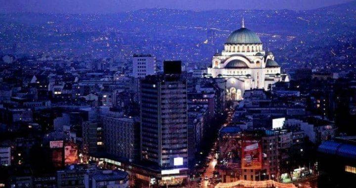 Ivan Sudimac (SSP): Kako se voli Beograd?