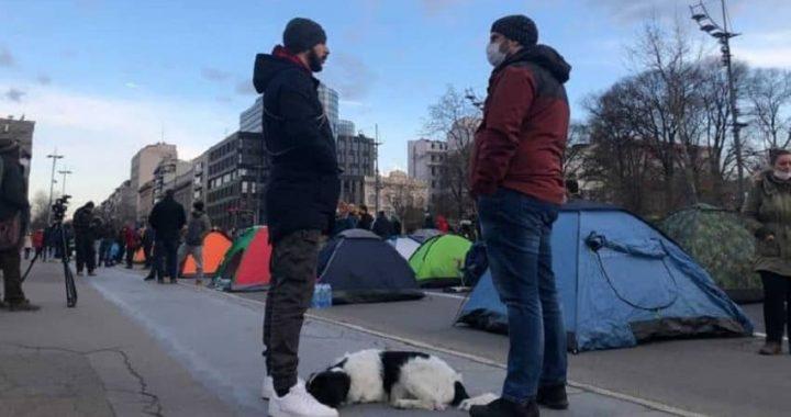 Frilenseri, protest i porez u Srbiji: Šta država nudi, a šta oni (ne)prihvataju