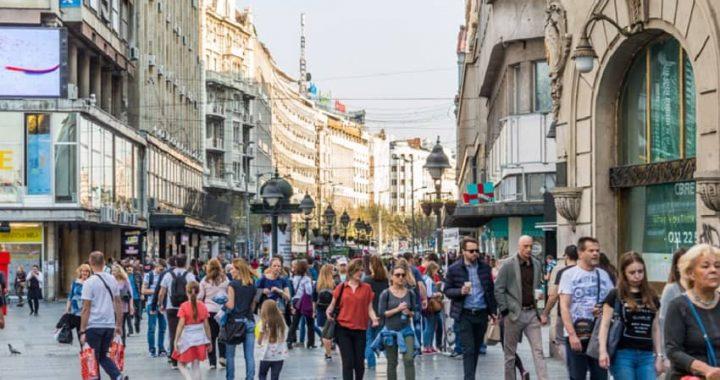 ISTRAŽIVANJE: Građani najviše zainteresovani za lokalne teme i pregovore Beograda i Prištine