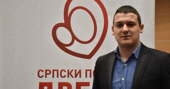 Ranko Radović (Dveri): Alarmantno stanje za porodice u Srbiji poziva na protest 15. maja